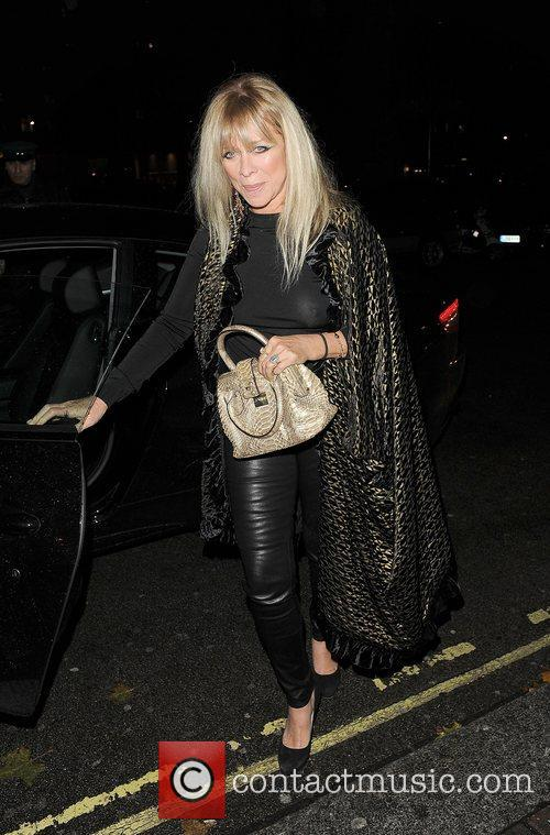 Jo Wood, Annabel and Mayfair 8