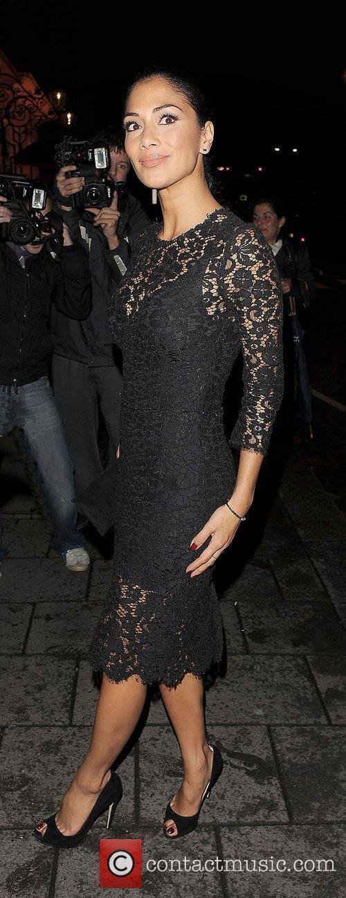 Nicole Scherzinger, Annabel and Mayfair 3