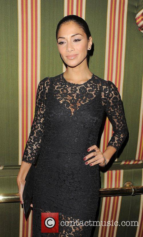 Nicole Scherzinger, Annabel and Mayfair 7
