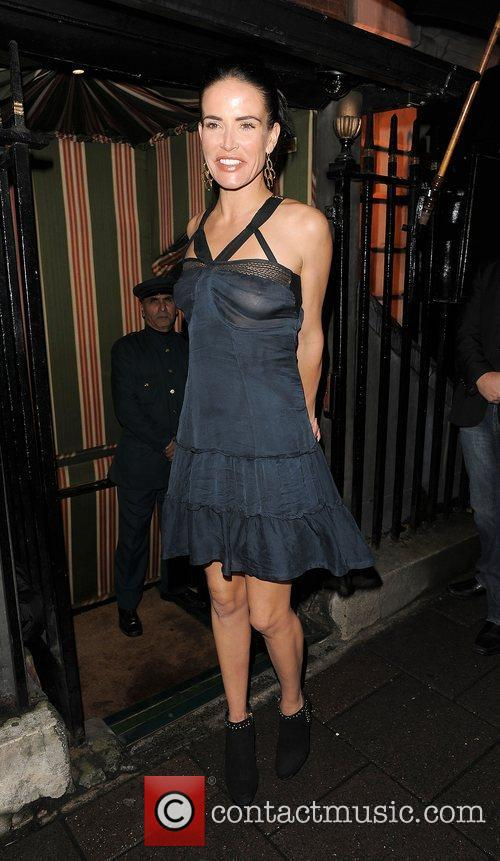 Sophie Anderton, Annabel and Mayfair 13