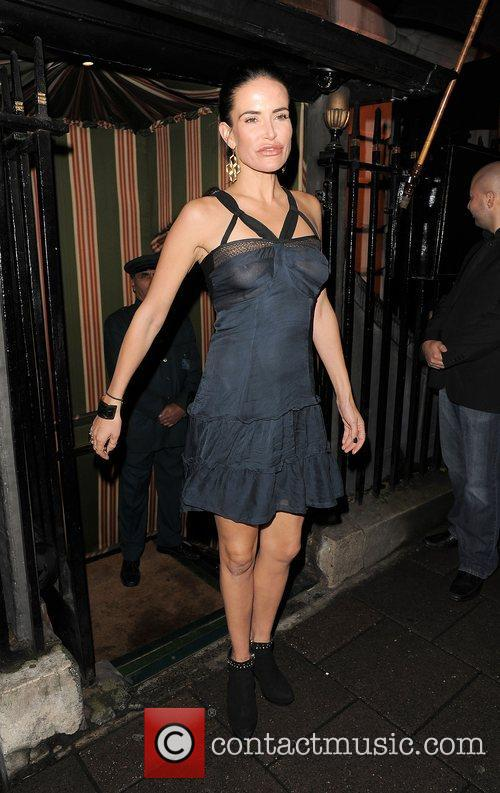 Sophie Anderton, Annabel and Mayfair 11