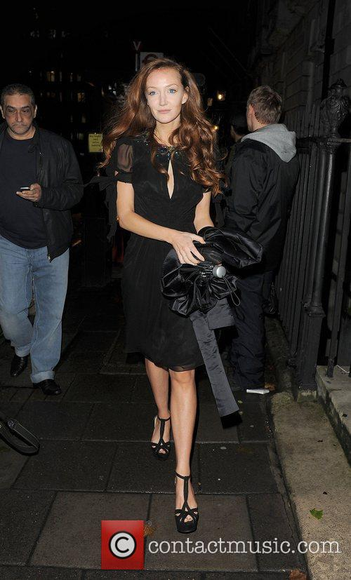 Olivia Grant, Annabel and Mayfair 3