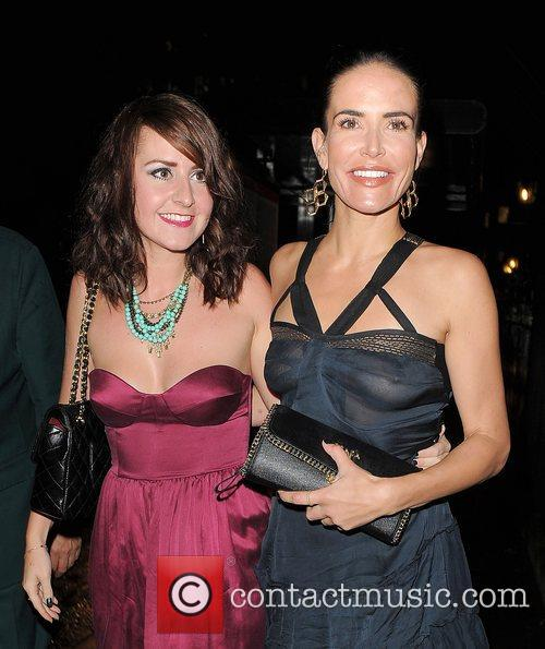 Sophie Anderton, Annabel and Mayfair 6