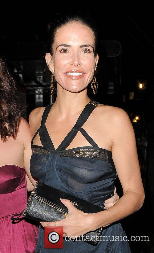 Sophie Anderton, Annabel and Mayfair 10