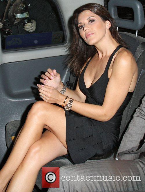 Danielle Lineker 6