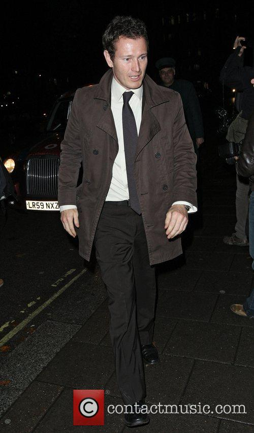 nick moran arriving at annabels private members 4109203