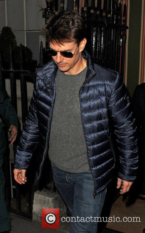 Tom Cruise 1