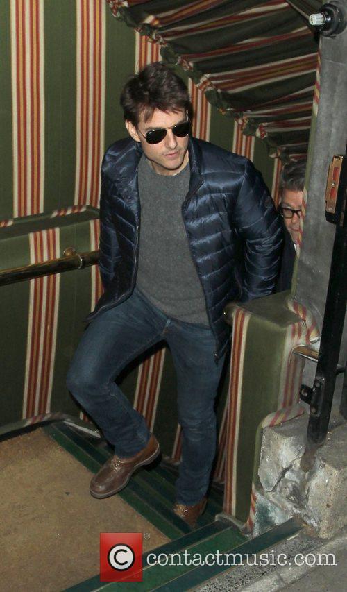 Tom Cruise 17