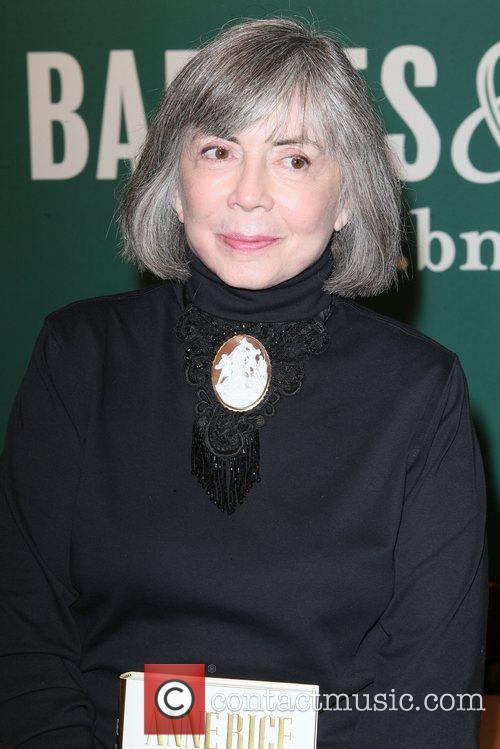 Anne Rice 3