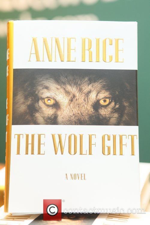 Atmosphere and Anne Rice 1