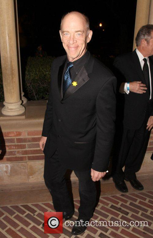 J.K. Simmons The 39th Annual Annie Awards held...