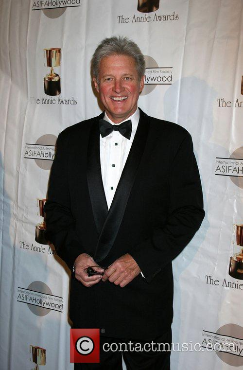Bruce Boxleitner The 39th Annual Annie Awards held...