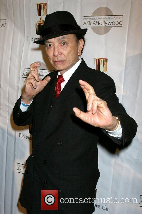 James Hong The 39th Annual Annie Awards held...