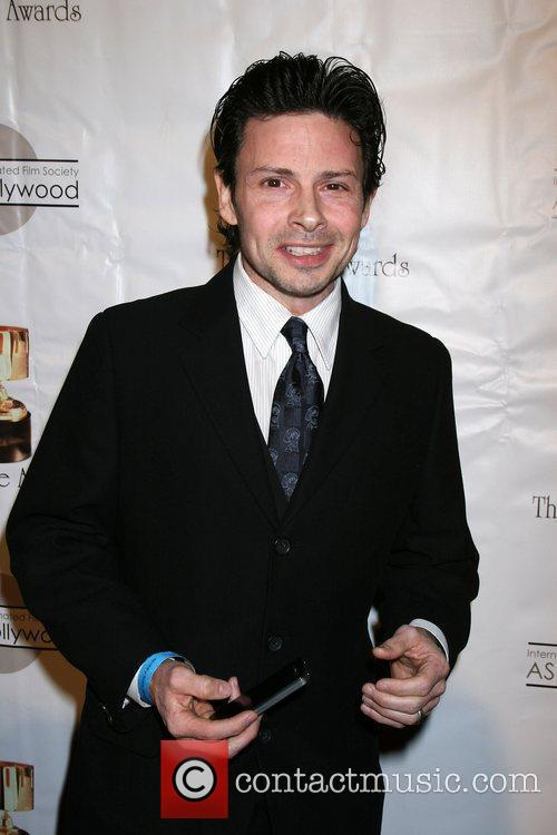 Jason Marsden and Ucla