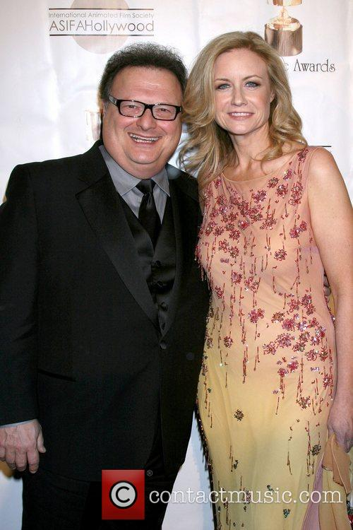 Wayne Knight The 39th Annual Annie Awards held...