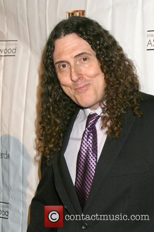 'Weird Al' Yankovic The 39th Annual Annie Awards...