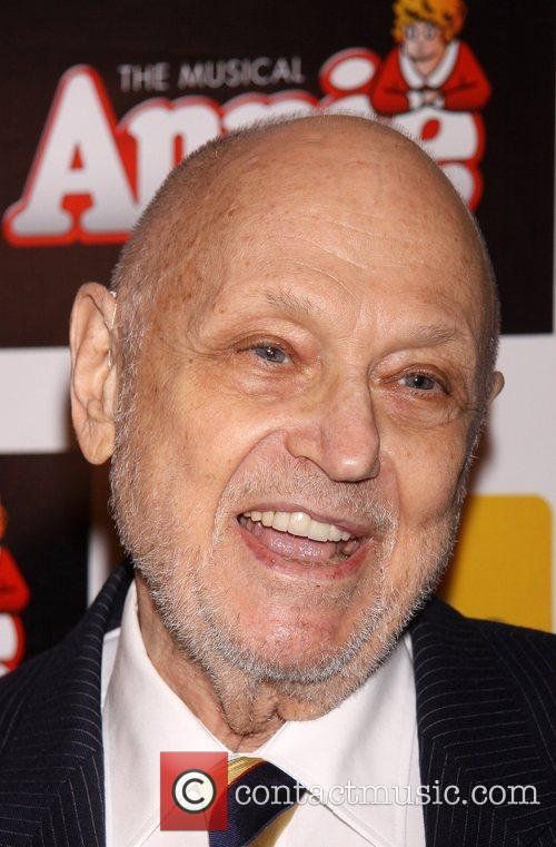 Charles Strouse and Palace Theatre 1