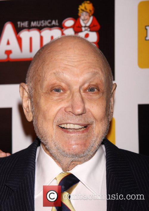 Charles Strouse and Palace Theatre 2