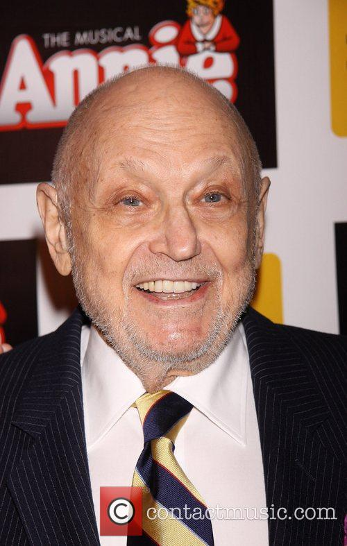 Charles Strouse and Palace Theatre 3
