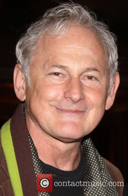 Victor Garber and Palace Theatre 3