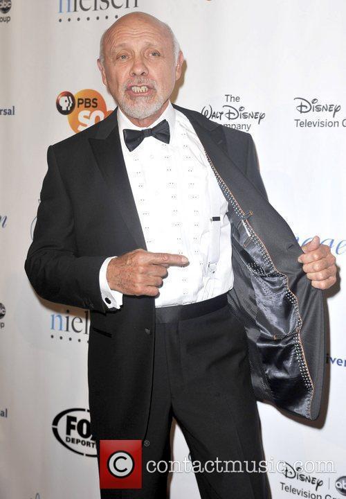 Hector Elizondo and Imagen Awards 2