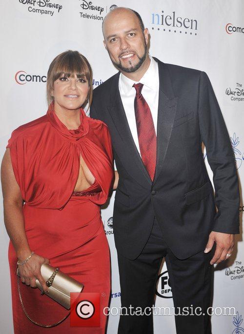 Jenni Rivera and Imagen Awards 2