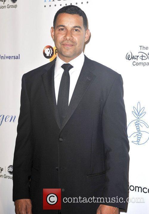 Jon Huerta The 27th Annual Imagen Awards Gala...