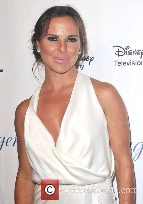 Kate Del Castillo and Imagen Awards 3