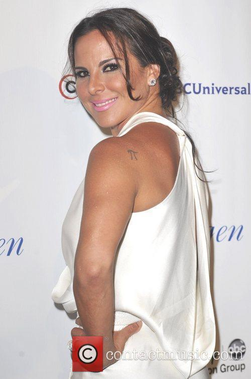 Kate Del Castillo and Imagen Awards