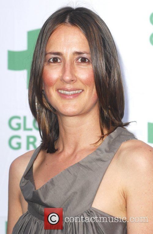 Anna Getty  Global Green USA presents its...
