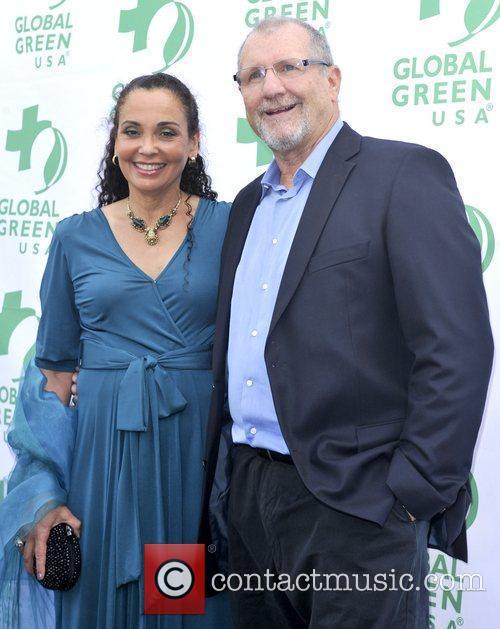 Ed O'Neill  Global Green USA presents its...