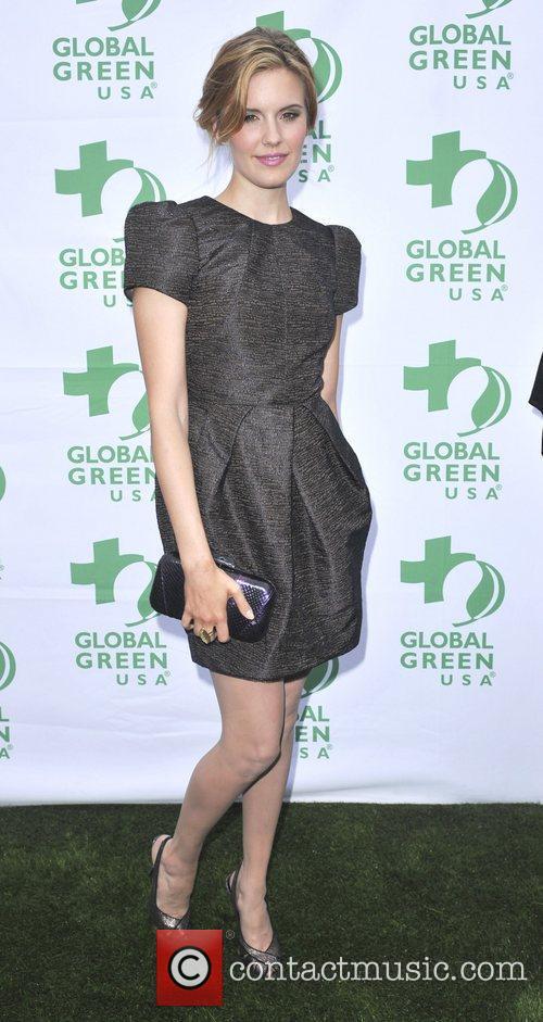 Maggie Grace 7