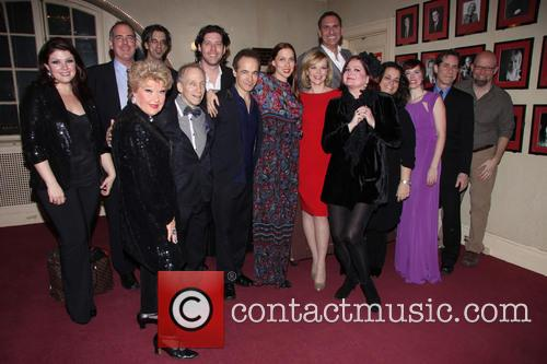 Award Winners; Cast The 11th Annual Night Life...