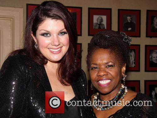 Jane Monheit; Catherine Russell The 11th Annual Night...