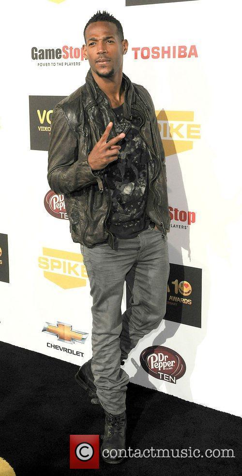 Marlon Wayans 2