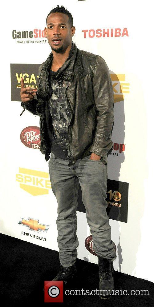 Marlon Wayans 3