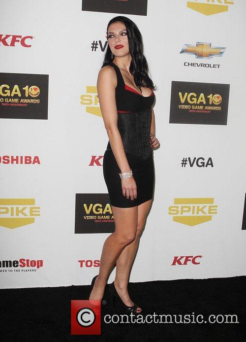 Adrianne Curry 10