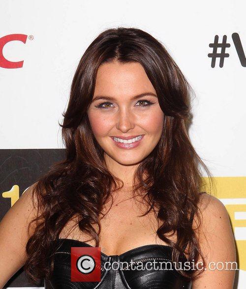 Camilla Luddington 6