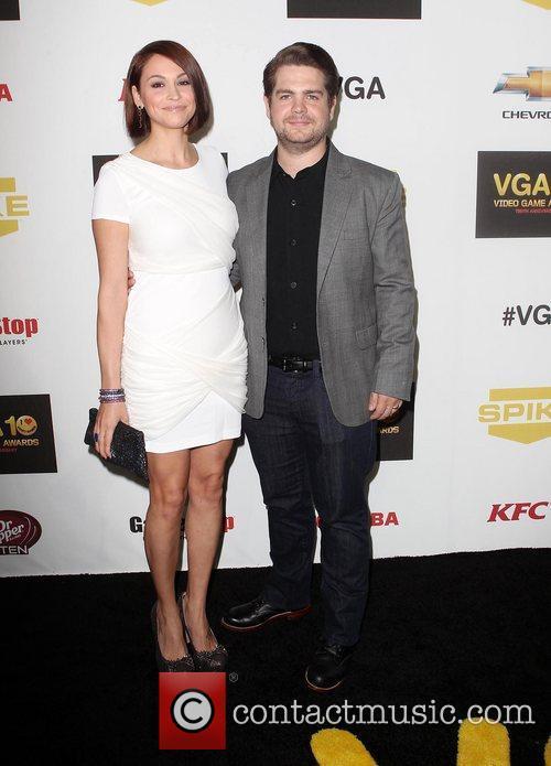 Jack Osbourne and Lisa Stelly 6