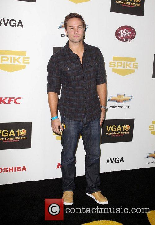 scott porter at spike tvs 10th annual 4192937