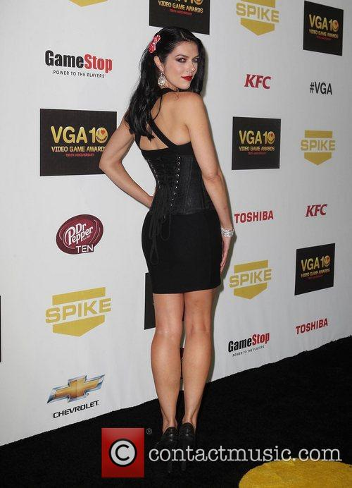 Adrianne Curry 11