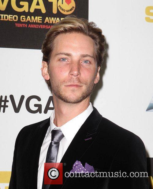 troy baker at spike tvs 10th annual 4192953