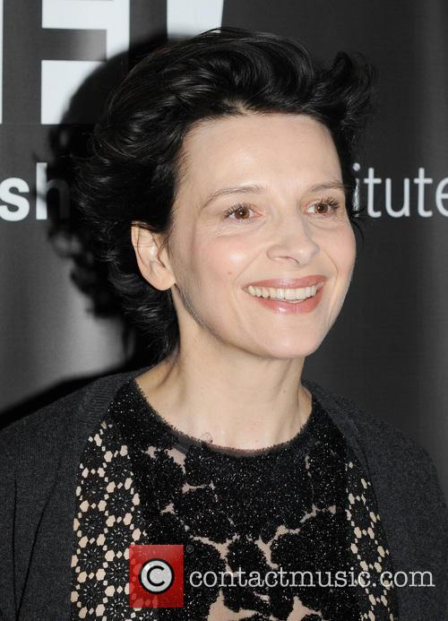 Juliette Binoche, Another Womans Life and The French Film Festival 4