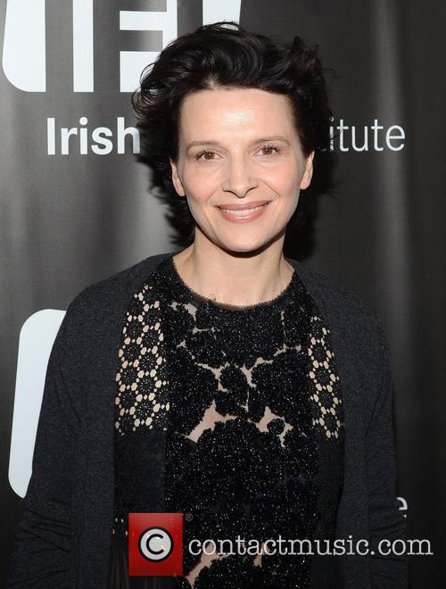 Juliette Binoche, Another Womans Life and The French Film Festival 3