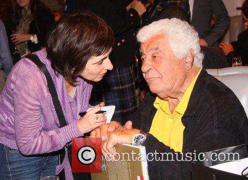 Antonio Carluccio  Chef Antonio Carluccio hosts a...