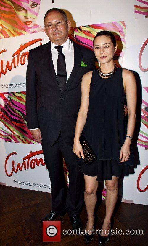 John Demsey and China Chow 'Antonio Lopez: Fashion,...