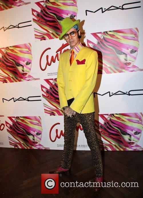Patrick McDonald 'Antonio Lopez: Fashion, Art, Sex and...