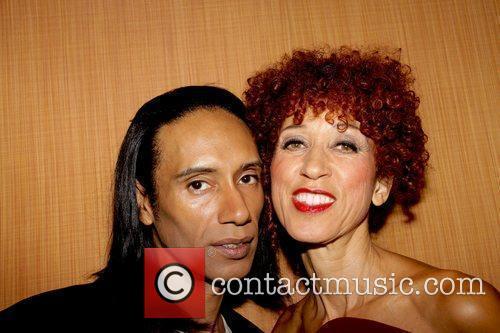 Paul Alexander, Pat Cleveland  'Antonio Lopez: Fashion,...