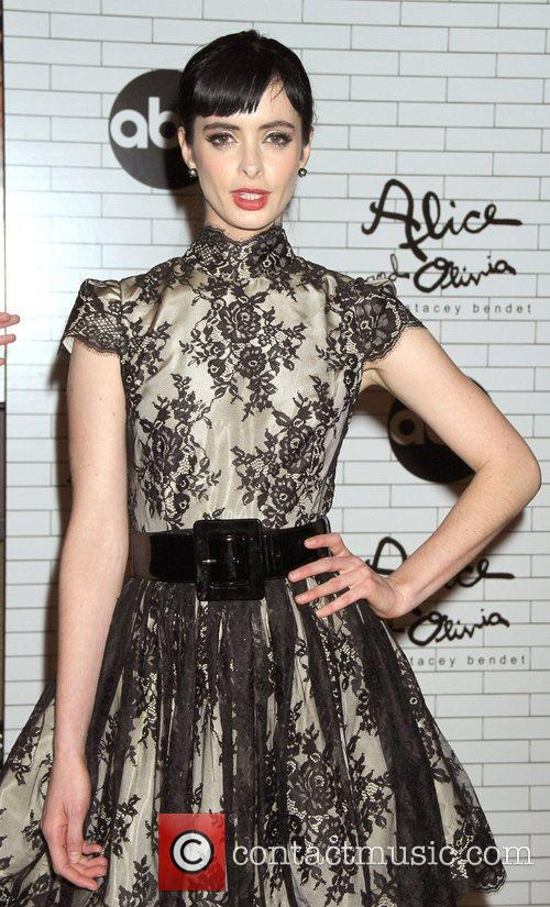 Krysten Ritter and Tribeca Grand Hotel 6