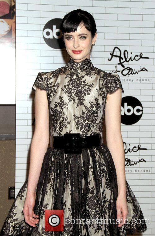 Krysten Ritter and Tribeca Grand Hotel 11
